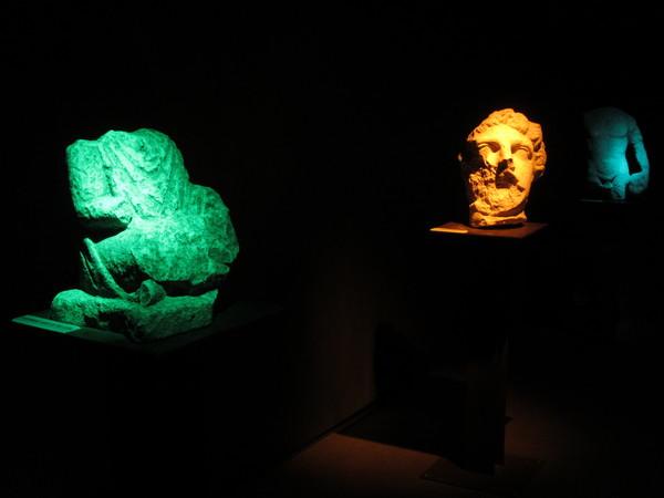 Nuit des musées 2019 -Visite à la lampe de poche
