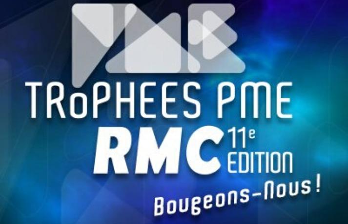 Candidatez aux Trophées PME RMC