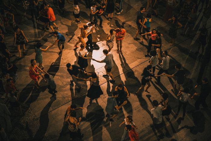Journées du patrimoine 2019 - Initiation au Lindy Hop
