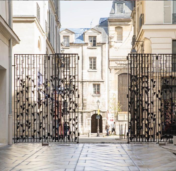 Journées du patrimoine 2019 - Parcours artistique au cœur du Marais