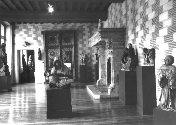 Journées du patrimoine 2020 - D'un hôtel particulier à un musée : la transformation de Vauluisant