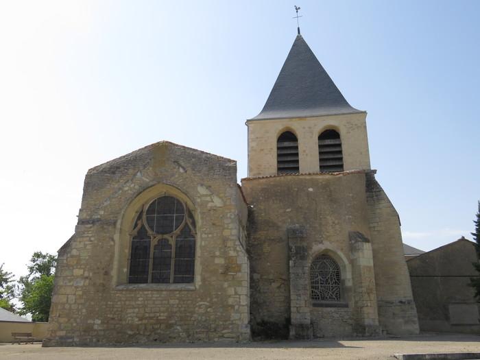 Journées du patrimoine 2020 - Visitez librement l'église Notre-Dame