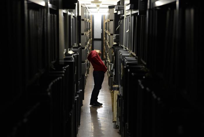 Journées du patrimoine 2020 - Levez les yeux ! Visite des Archives départementales des Hauts-de-Seine