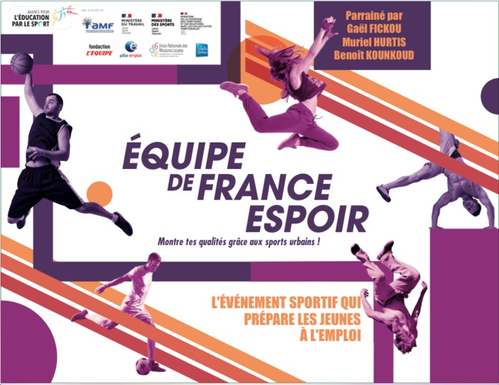 Equipe de France Espoir - Roubaix