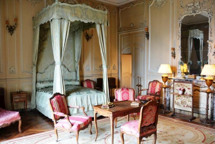 Journées du patrimoine 2020 - Visite des intérieurs du château du Touvet