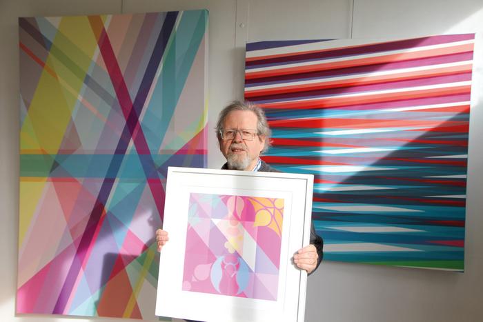 Journées du patrimoine 2020 - Exposition : le Rosarium de Michel Debully