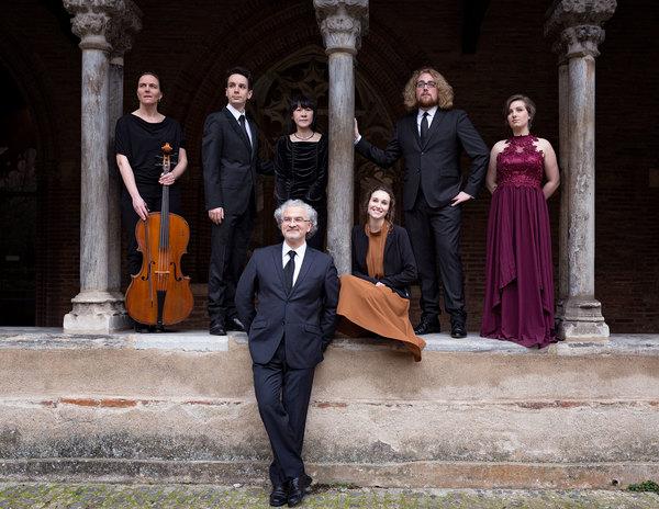 Nuit des musées 2019 -Concert au Palais des évêques de Saint-Lizier