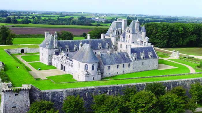 Journées du patrimoine 2020 - Journées européennes du Patrimoine au Château de Kerjean