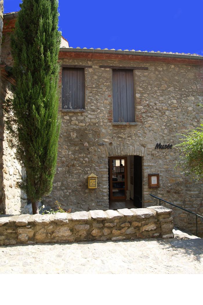 Journées du patrimoine 2019 - Visite libre du musée de Palalda