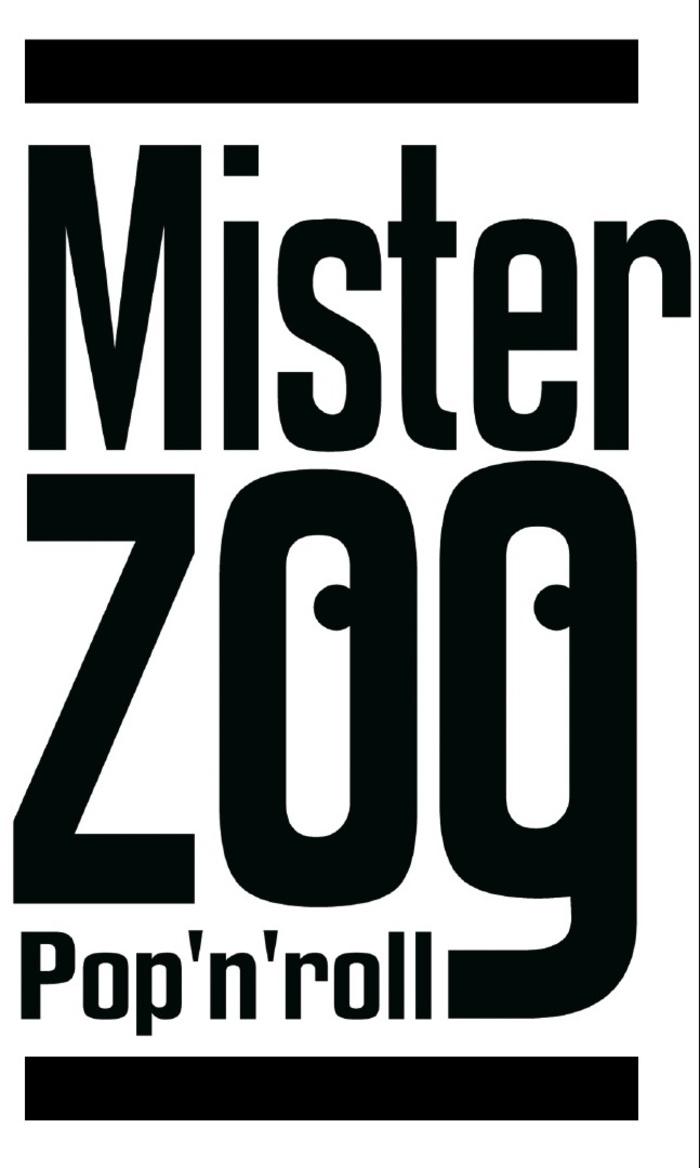 Fête de la musique 2019 - Mister Zog Live