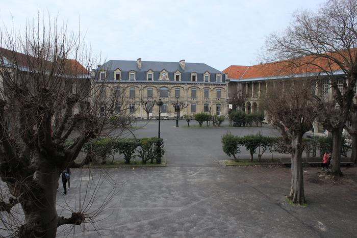 À la découverte du lycée Montesquieu