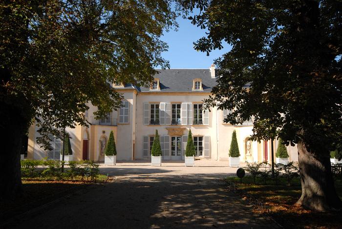 Journées du patrimoine 2020 - Menez l'enquête au château de Courcelles !