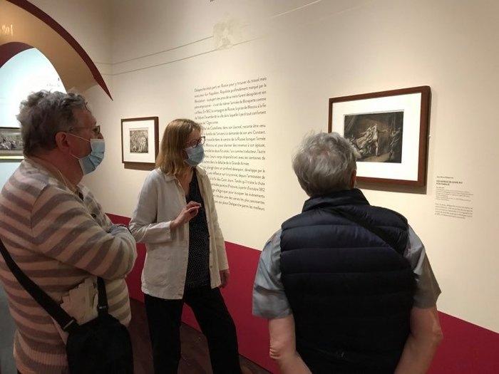 Journées du patrimoine 2020 - Visites flash