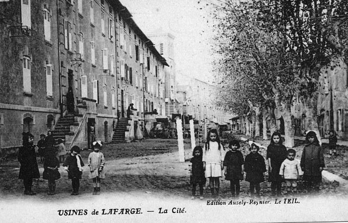 Journées du patrimoine 2019 - Visite contée au cœur de la Cité Blanche
