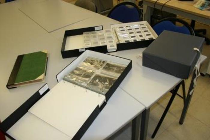 Journées du patrimoine 2019 - Le service des archives municipales vous reçoit au musée
