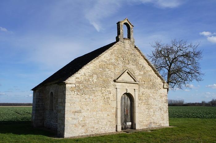 Journées du patrimoine 2019 - Chapelle Notre-Dame-des-Neiges