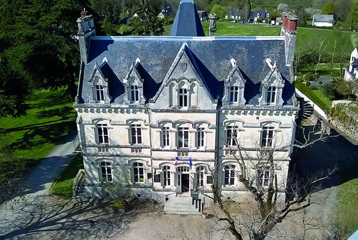 Journées du patrimoine 2019 - Visites et exposition à Saint-Saturnin-sur-Loire