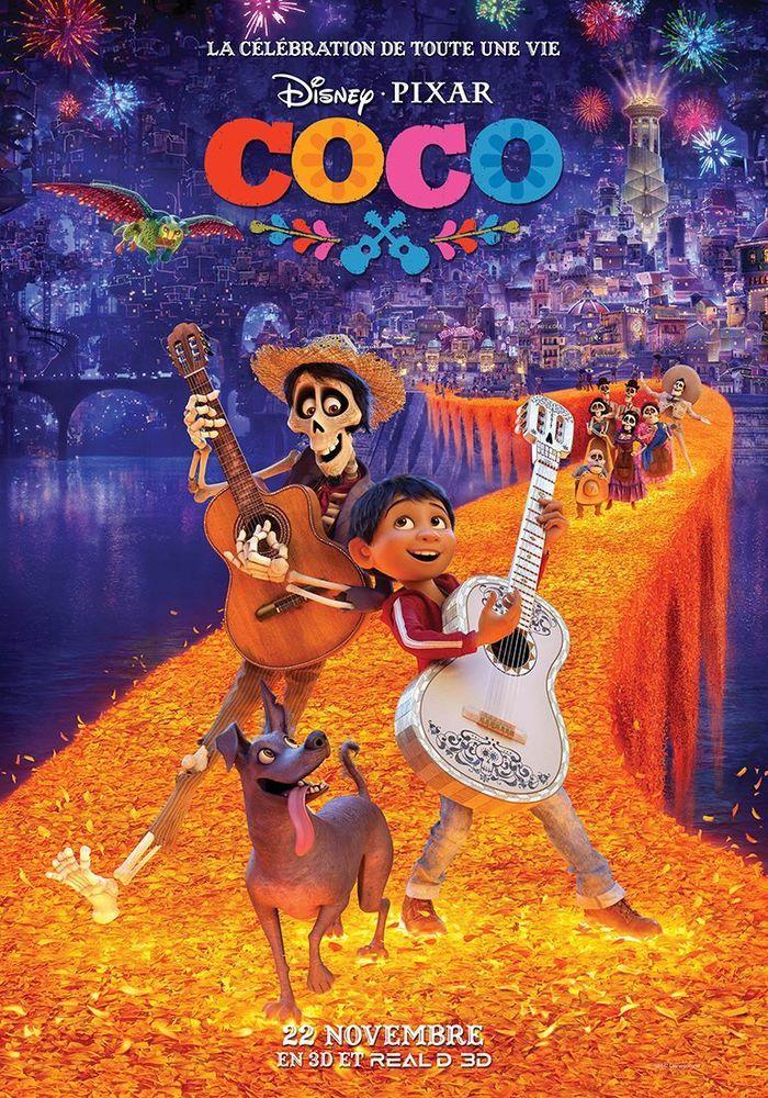 Projection dans le cadre d'Halloween mexicain