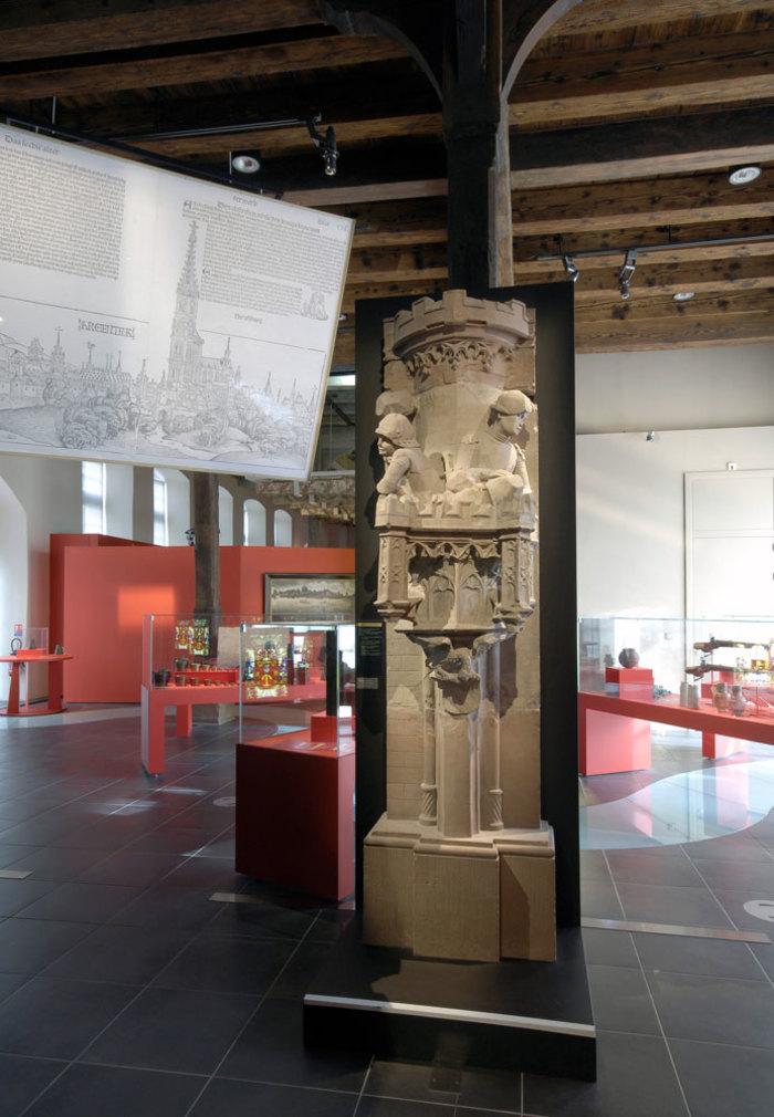 Journées du patrimoine 2020 - «Parlons statues !» : une visite «musée-ville»