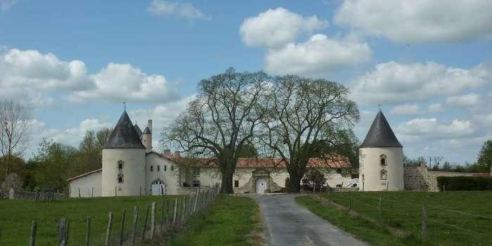 Journées du patrimoine 2020 - Découverte d'un château du XVIe siècle
