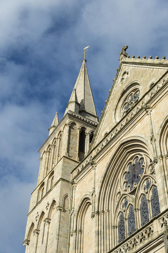 Journées du patrimoine 2020 - Visite libre de la Cathédrale Saint-Pierre