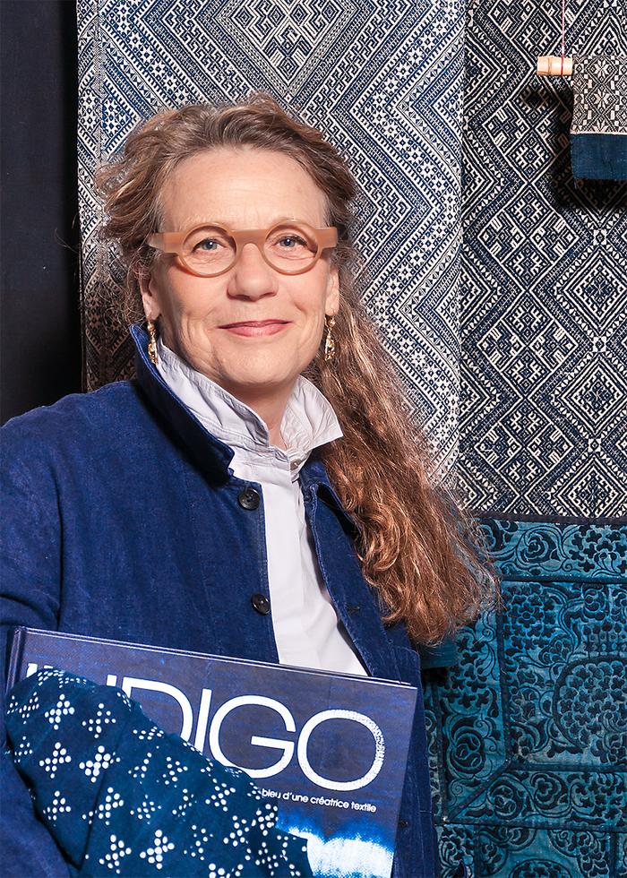 Journées du patrimoine 2019 - Rencontre avec Catherine Legrand