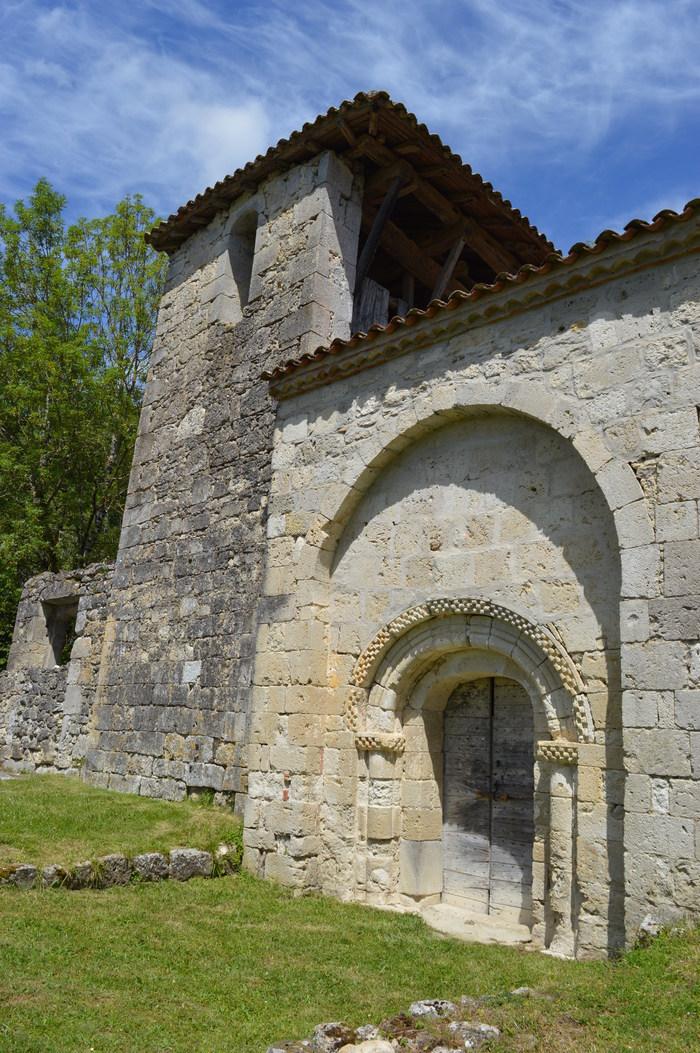 Journées du patrimoine 2019 - Balades de Sainte-Raffine
