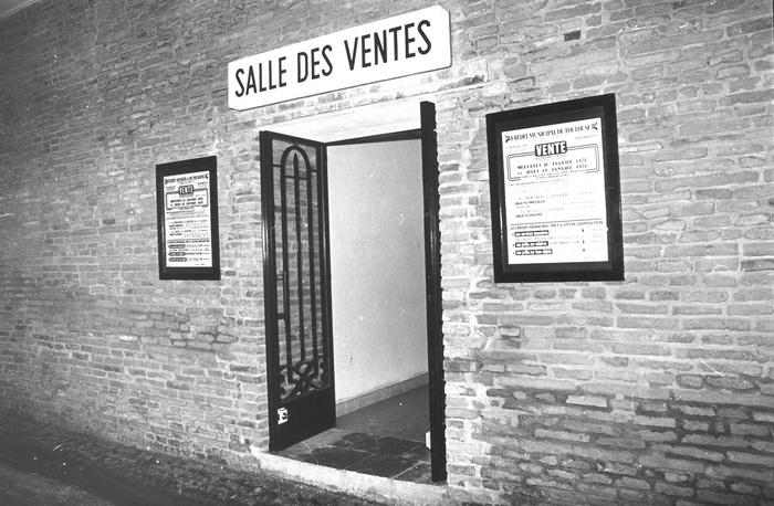Journées du patrimoine 2019 - Du Mont de Piété au Crédit Municipal : son histoire, ses missions