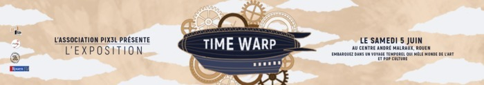 Exposition Time Warp
