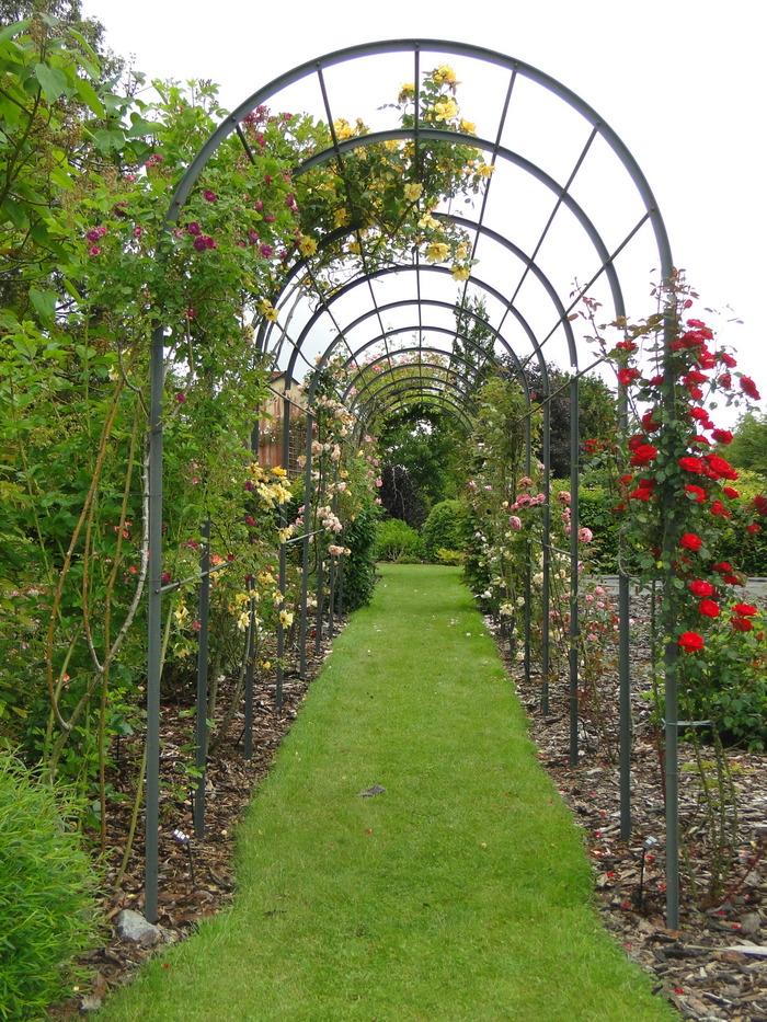 Journées du patrimoine 2020 - Visites guidées des Jardins de la Peignie