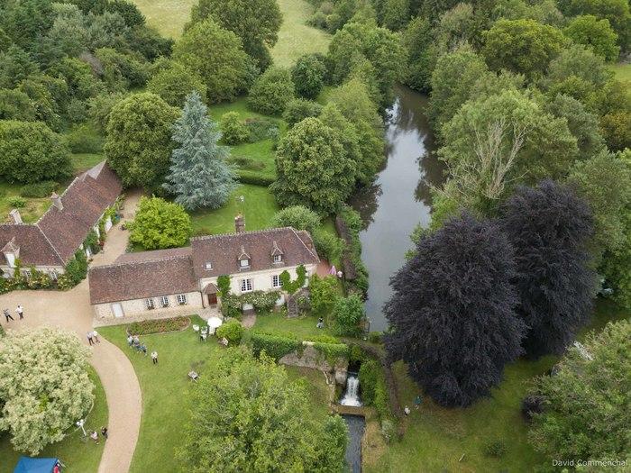 Journées du patrimoine 2020 - Visites guidées des moulins de l'Orne