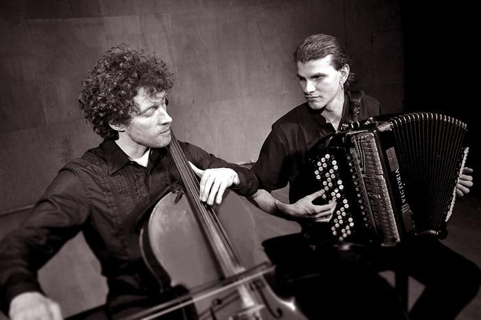 Annulé | Musicale d'Assy 2020 : François Salque, violoncelle – Vincent  Peirani, accordéon