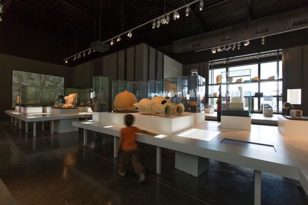 Nuit des musées 2019 -Introduction à l'exposition temporaire