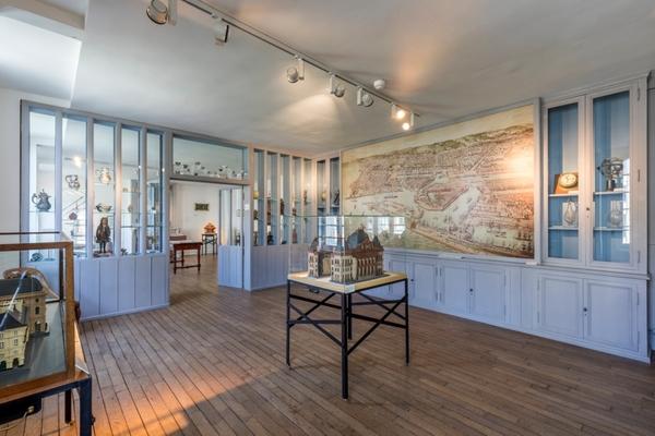 Nuit des musées 2019 -Visite libre des collections du musée de l'hôtel Dubocage