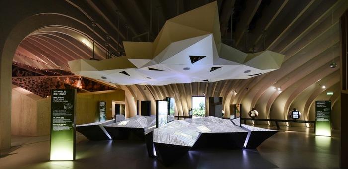 Nuit des musées 2019 -Visite libre du parcours permanent