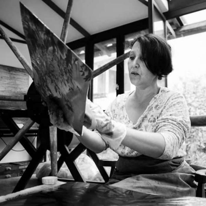 Journées du patrimoine 2020 - Démonstration des différentes techniques de gravures