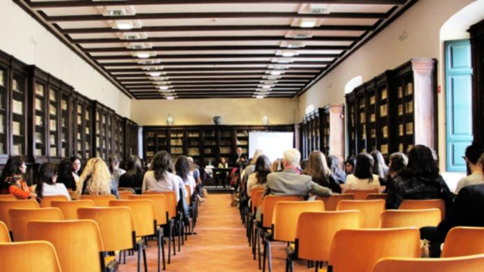 Conférence par Pierre Bertrand dans le cadre des Mardis de la SABA