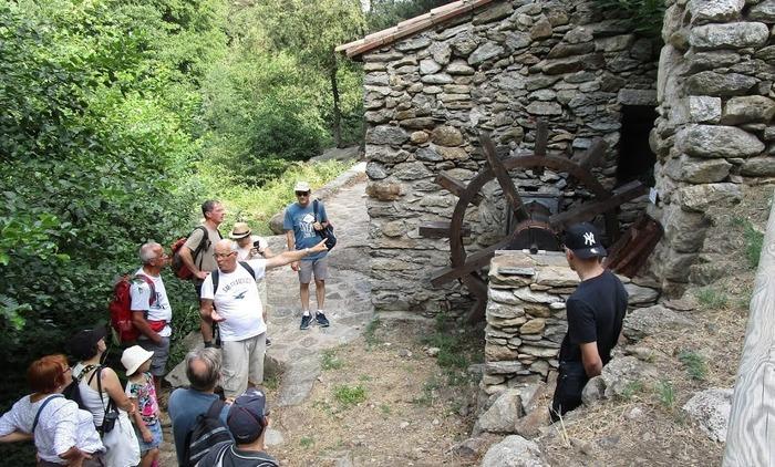 Journées du patrimoine 2020 - Visite-découverte