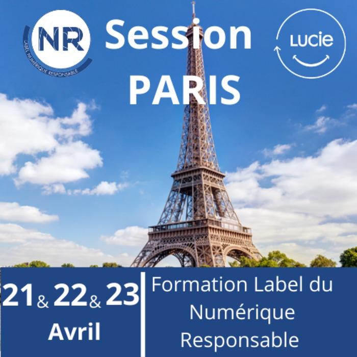 Formation : Auto-évaluation et Plan d'action Numérique Responsable – Label NR