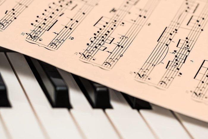 Atelier de cours de piano et solfège tout public
