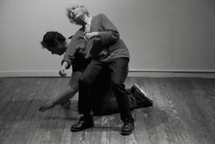 Rencontre en partenariat avec le centre d'art Le LAIT