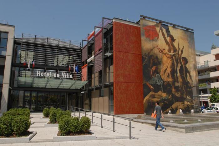 Journées du patrimoine 2019 - La face cachée des archives à l'hôtel de ville d'Echirolles