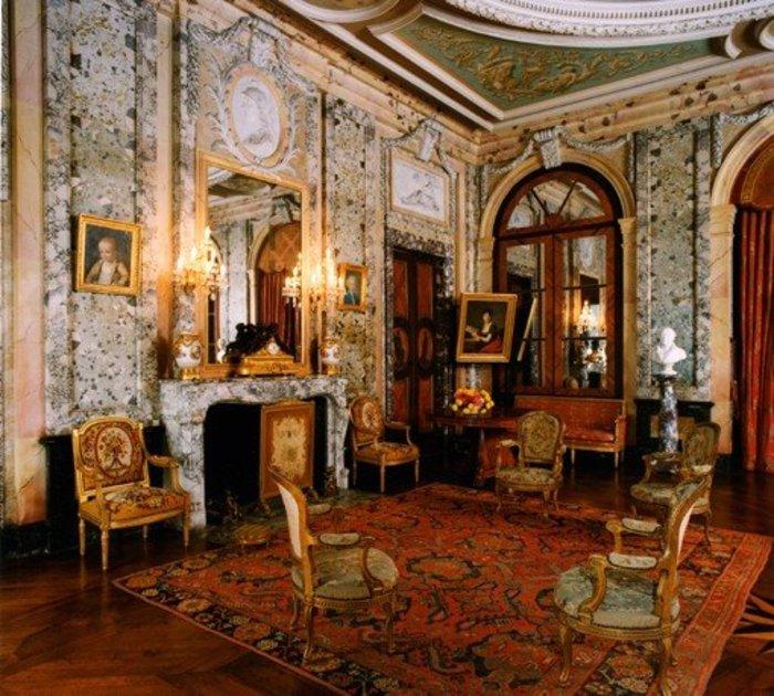 Journées du patrimoine 2019 - Visite libre du château