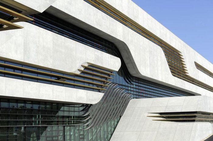 Journées du patrimoine 2019 - Visite guidée architecturale