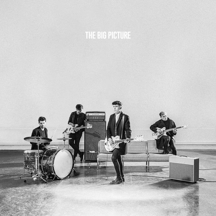 La Fnac Strasbourg a le plaisir de recevoir le groupe Last Train à l'occasion de la sortie de leur nouvel album The Big Picture pour un showcase suivi d'une séance de dédicace.