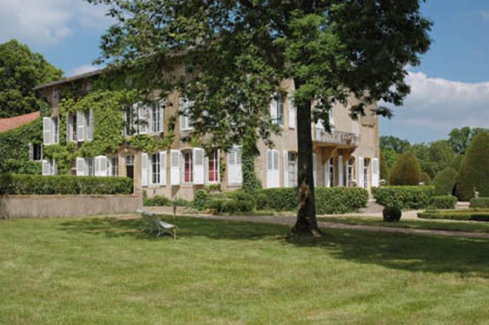 Journées du patrimoine 2019 - Visite d'Aubigny, son jardin, son rucher pédagogique