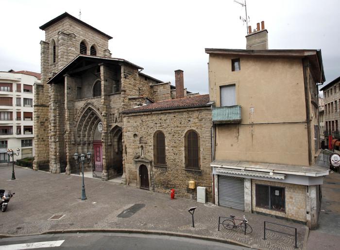 Journées du patrimoine 2020 - ANNULEE // Visite guidée le Bourg historique de Saint-Etienne