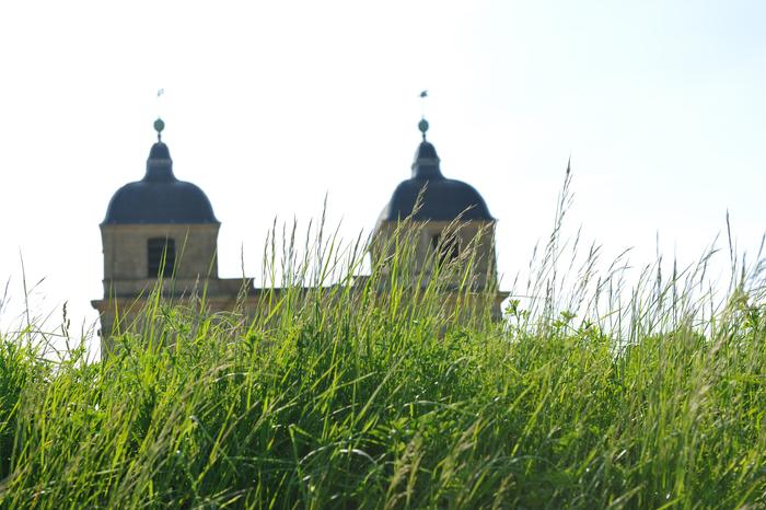 Journées du patrimoine 2020 - Visite guidée inédite de la citadelle de Montmédy