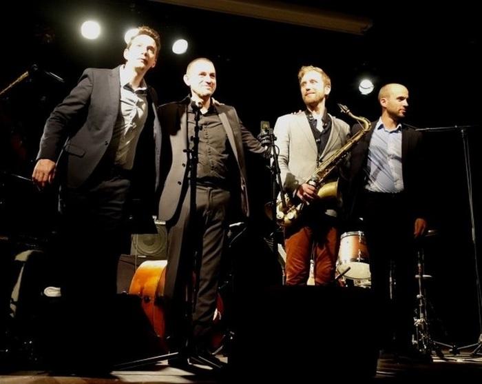 Ça va swinguer au musée Toulouse-Lautrec : le samedi 28 septembre à 19h , la Société des amis du musée organise une soirée musicale au Palais de la Berbie avec le trio « Swingin' Bayonne »