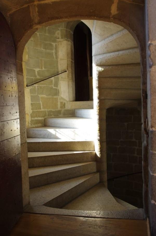 Nuit des musées 2019 -Escaliers secrets